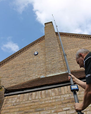 gutter-inspection-camera-london-cleaning