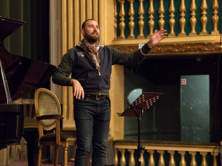 500 years of music through 50 voices: KorMalta's growing repertoire
