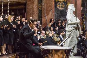 Mozart C Minor Mass