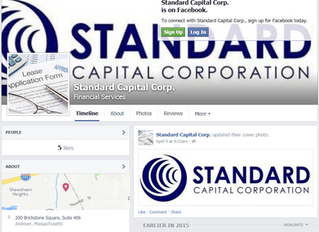 New Facebook Page!