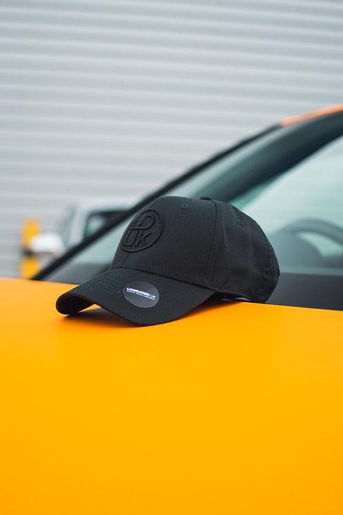RING LOGO CAP