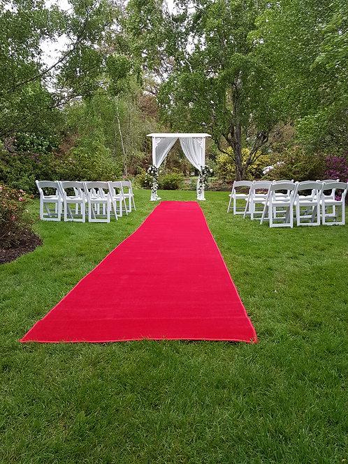 Carpet Red