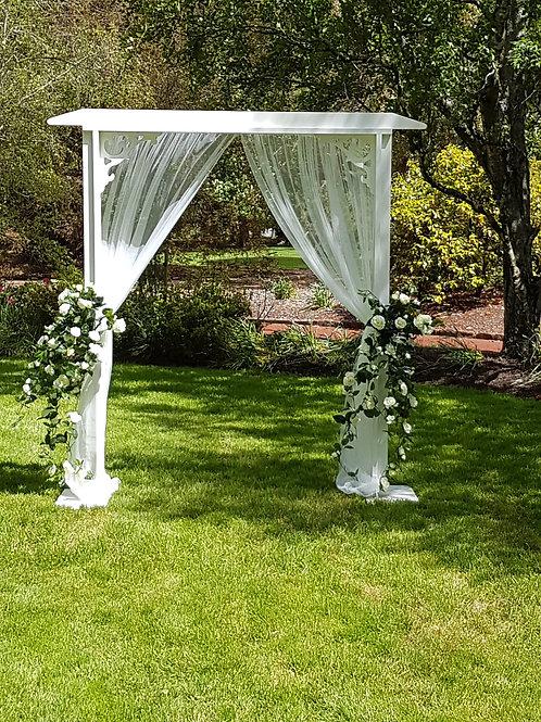 Romance Arch