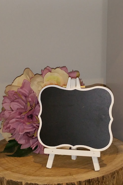 Decrative Blackboard