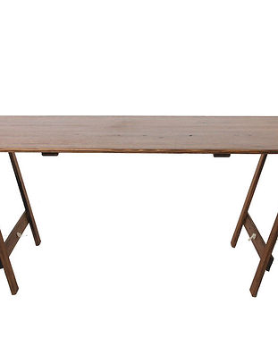Tables Wooden trestle table.jpg