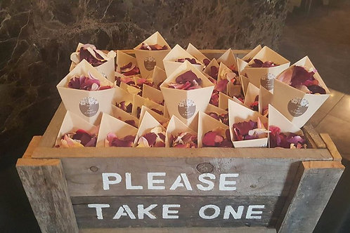 Please Take One Box