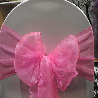 Cherise Pink