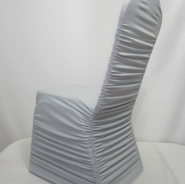Ribbed Chair Covers