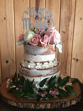 Wedding Cake Accent Sounds And Entertainment