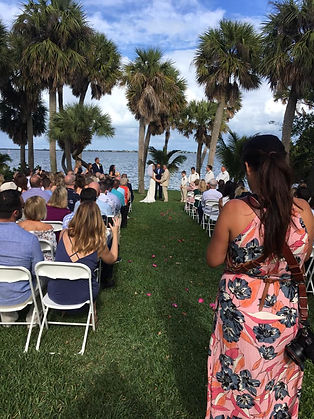 Wedding Ceremony Accent Sounds And Entertainment