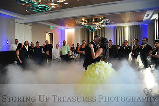 First Dance Accent Sounds And Entertainment