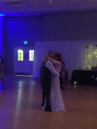 First Dance At Wedding Accent sounds And Entertainment