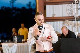 Best Man Toast Accent Sounds And Entertainment