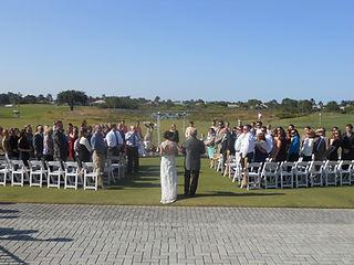 Weddng Ceremony