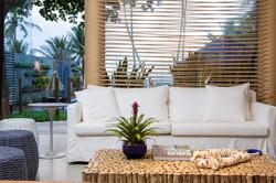 Oiticica Lounge