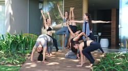 Riki Klein Yoga Studio