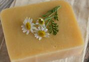 Chamomile & Honey Soap Recipe