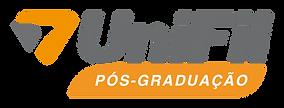 Logo UniFil Pós-Graduação Horizontal.png