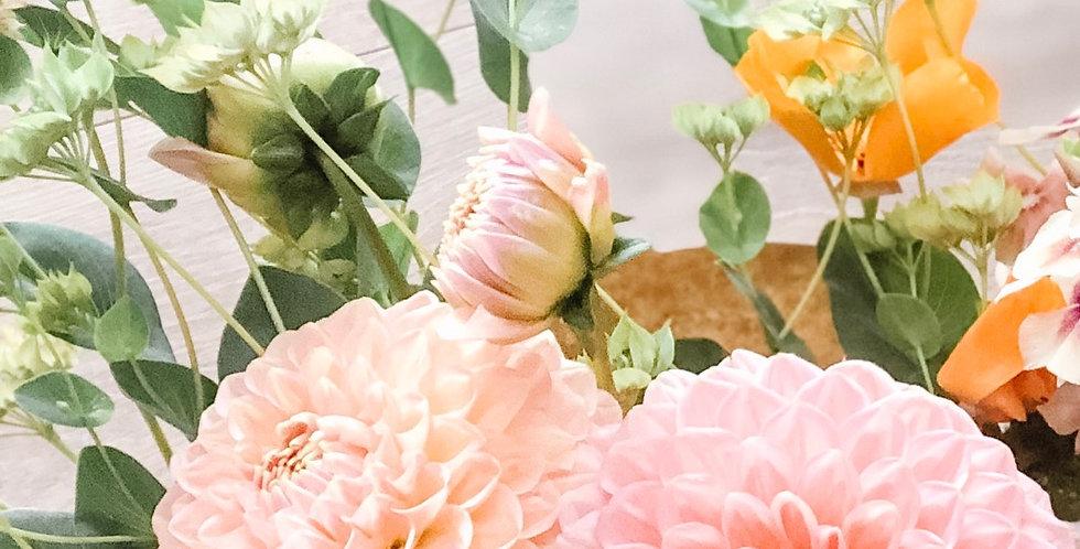 Weekly Summer Blooms