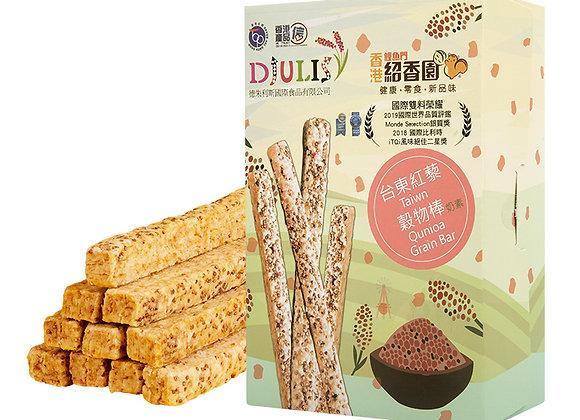 台東紅藜穀物棒