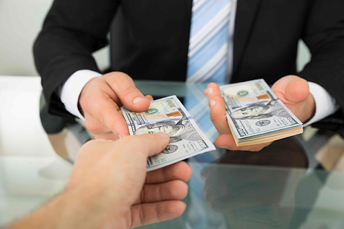 Best Lenders List