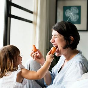 Como planejar a Introdução Alimentar?