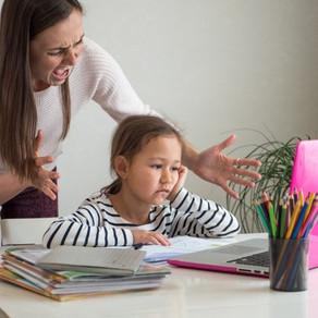 Quando procurar um Educador Parental?