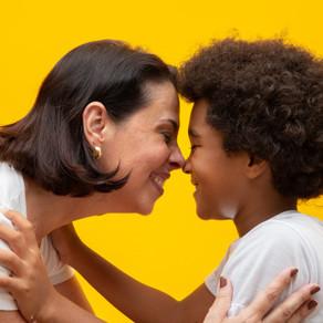 7 Passos para transformar sua relação com sua criança agora, de onde você está com o que você tem!