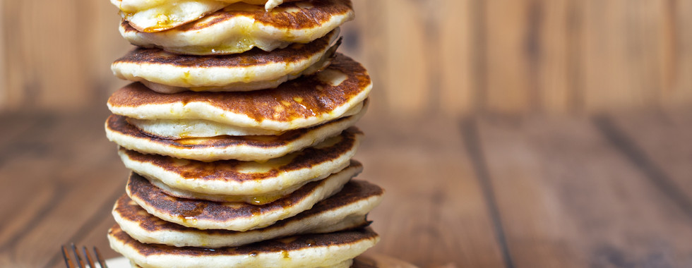 Home Style Pancakes
