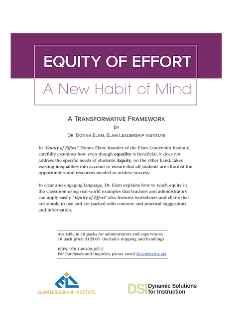 Equity of Effort - A Transformative Framework (10)