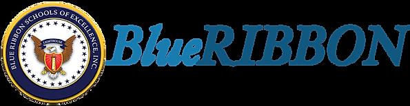 Blue Ribbon Logo