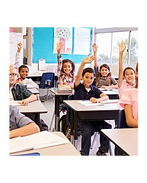 Kids raising hands in classroom.png