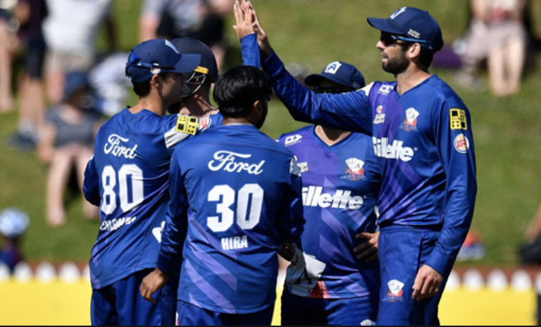 Auckland Aces Cricket