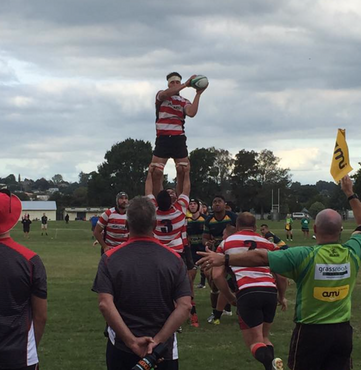 Hautapu Rugby Club