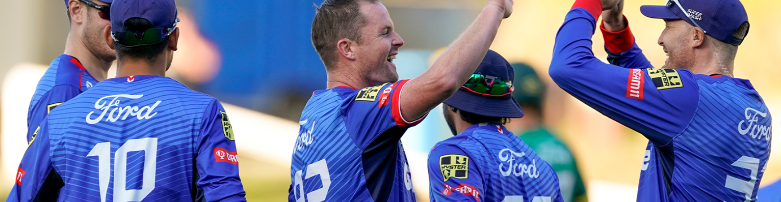 Auckland Aces Cricket