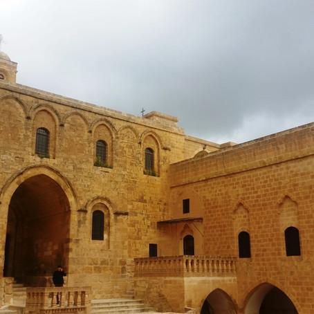 Manastırlar