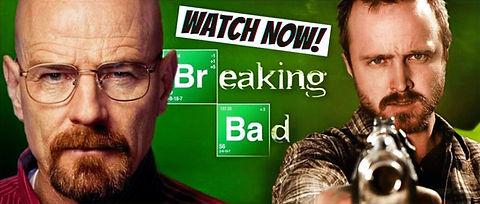 watch breaking bad