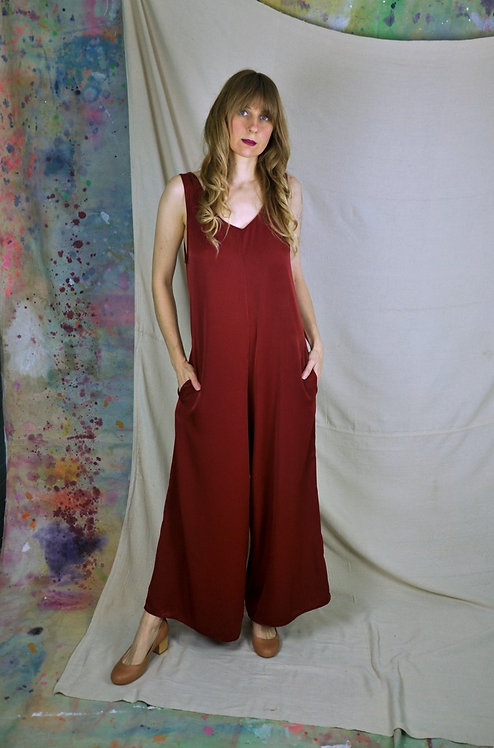Dreamy Jumpsuit with Pockets