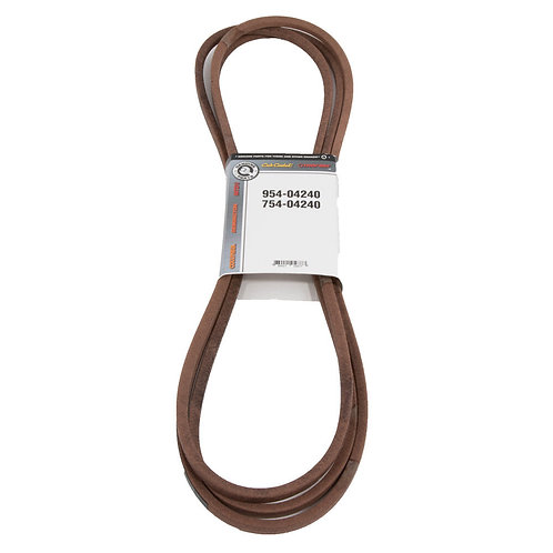 """754-04240 MTD Deck Belt 50"""""""