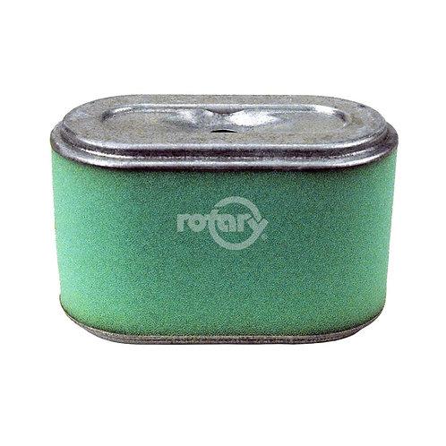 19-2808 Air Filter and Prefilter
