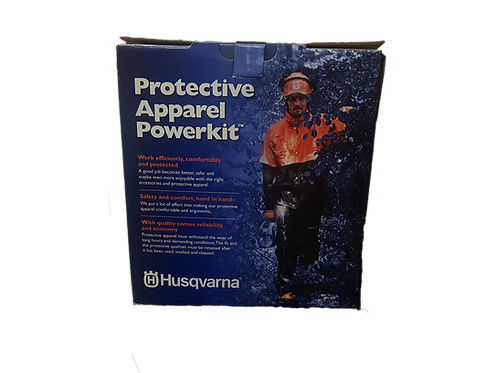 Protective Powerkit