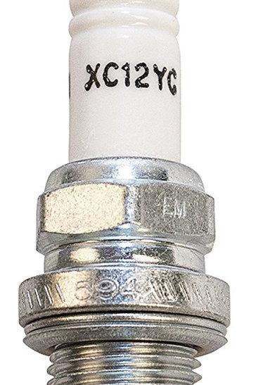 xc12yc Spark Plug