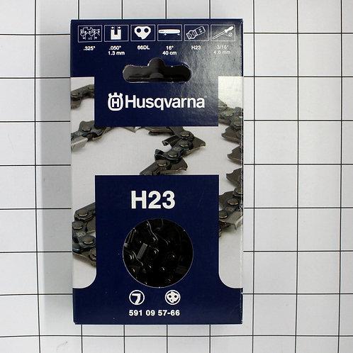 """16"""" CHAIN, H23 ( .325,.050, 66DL)"""