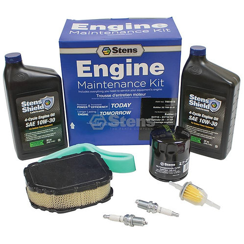 785-616 Stens Engine Maintenance Kit for Ariens21542700, 21542800Kohler32 789 01-S Snapper705058.