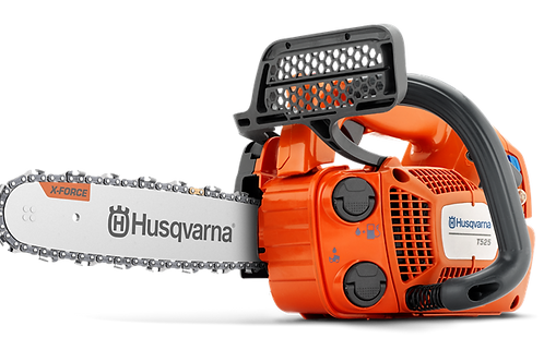 T525 Husqvarna Top Handle Chainsaw