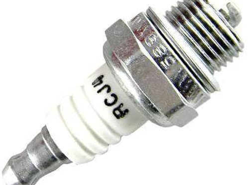 RCJ4 (NGK Spark Plug)