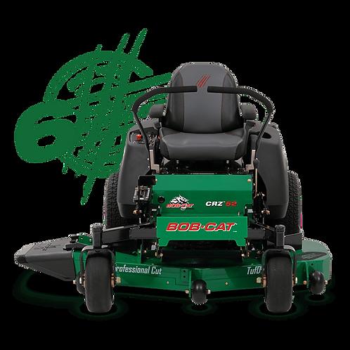 "Bobcat CRZ48 Zero Turn (48"") Model942604"