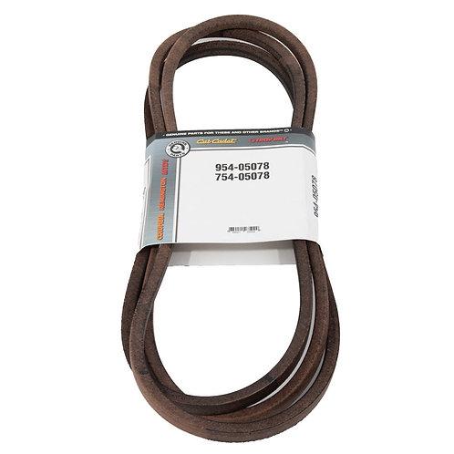 754-05078 MTD Belt
