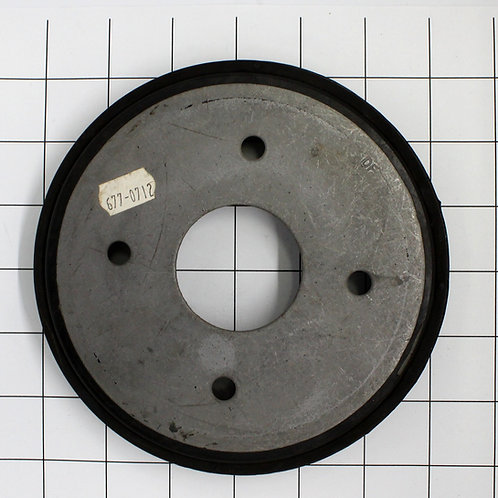 677-0712 Friction Wheel Replacement For Toro 40-8170.