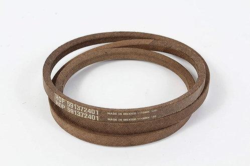 "591372401 Belt 1/2""x 53 1/2"""